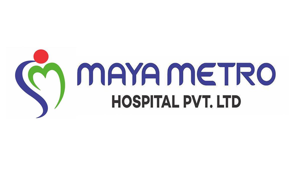 Maya Metro Hospital