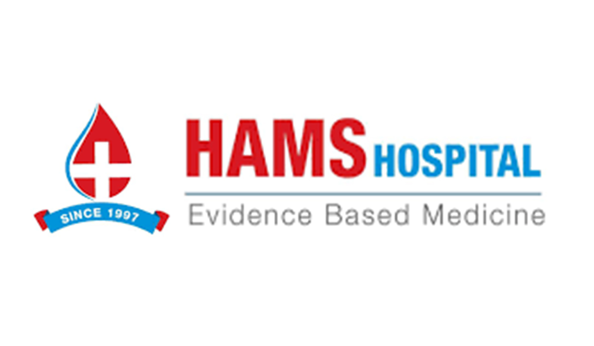 HAMS (Hospital for Advanced Medicine  and Surgery