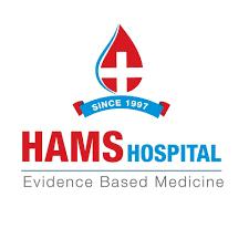 HAMS (Hospital for Advanced Medicine  and Surgery